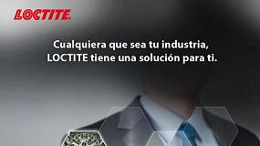 Picture of Loctite pone en marcha un programa de webinars para manterse al d�a