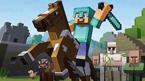 Foto de Microsoft prepara una versión de 'Minecraft' para colegios