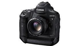 Foto de Canon presenta la esperada EOS-1D X Mark II