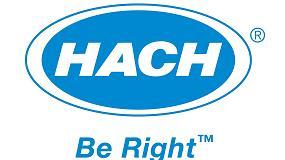 Picture of Hach muestra novedades de equipos y soluciones en Smagua 2016