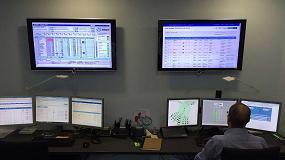 Picture of Nuevo Centro de Control de RWE desarrollado con tecnolog�a CompactSCADA de Green Eagle Solutions
