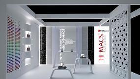 Fotografia de Hi-Macs estar� presente en la Retail Design Expo de Londres
