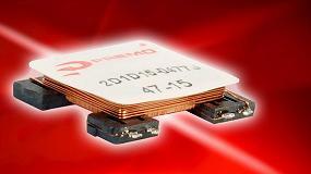 Picture of Premo desarrolla una antena isotr�pica SMD con funcionalidad NFC y LF integrada