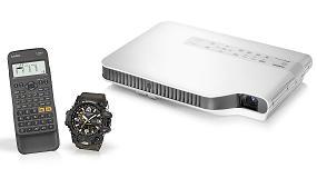 Picture of Casio recibe la certificaci�n ISSOP por sus productos sostenibles y sin obsolescencia programada