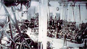 Foto de 180 años de experiencia en la tecnología del cable de acero