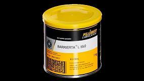 Picture of Kl�ber ampl�a su gama de aceites y grasas PFPE