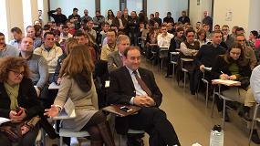 Foto de Procomsa participa en las Jornadas de Instalación de Ventanas Energéticamente Eficientes organizadas con éxito por el IVACE