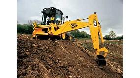 Fotografia de Discovery Channel denomina una JCB com la millor màquina de moviment de terres