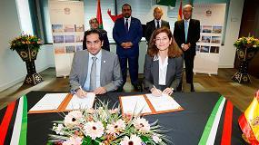 Foto de La entidad nacional de acreditación firma un acuerdo con Emiratos Árabes Unidos que facilitará la exportación