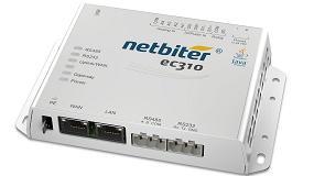 Foto de Rockwell Automation elige Netbiter para sus variadores de frecuencia