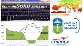 Fotografia de Cada vez m�s instituciones dan apoyo al autoconsumo fotovoltaico