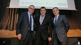 Picture of La Fundaci�n Icil y El Celler de Can Roca analizan el papel de la supply chain en el �xito del mejor restaurante del mundo