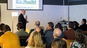 Picture of Fym-Italcementi divulga los usos de los productos fotocatal�ticos con base cemento