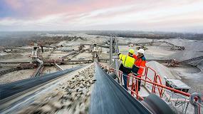Foto de Metso presenta en Bauma sus nuevos paquetes de Servicios para el Ciclo de Vida (LCS) destinados al sector del árido