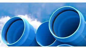 Foto de Tuberías TOM: la opción más sostenible para conducciones de agua a presión