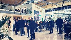 Foto de Biesse demuestra en Xylexpo 2016 que la 'Industria 4.0' está al alcance de todo el mundo
