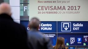Foto de Más negocio y más internacionalidad en una gran edición de Cevisama