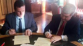 Foto de El MAGRAMA y CECRV firman un convenio de colaboración
