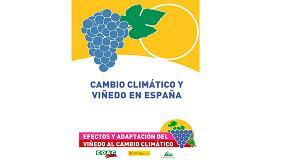 Foto de COAG pone en marcha un proyecto de investigación sobre 'cambio climático y viñedo en España'