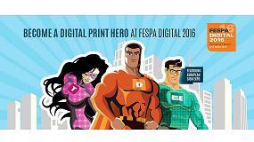 Foto de Fespa España amplía las oportunidades de negocio y formación en Fespa Digital 2016