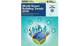 Foto de La edificación sostenible se duplicará en los dos próximos años