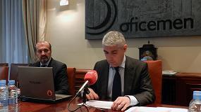 Foto de El consumo de cemento en Espa�a aumenta un 5% en 2015 y se espera un crecimiento moderado para 2016