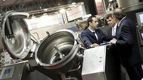 Foto de La industria de alimentación y bebidas, primer sector industrial de España