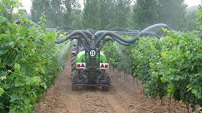 Foto de Modificada la norma sobre uso sostenible de los productos fitosanitarios