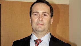 Foto de Entrevista a Martin Cayre, gerente de Arburg España