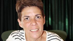 Foto de Entrevista a Montserrat Galindo, gerente de Alboex Periféricos