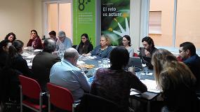 Foto de Aipex participa en el ciclo de talleres de ACA contra la pobreza energética