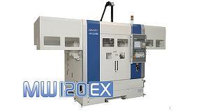 Foto de La nueva Muratec MW-120 EX ya está disponible