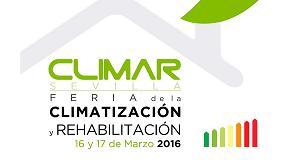 Foto de La primera edición de Climar Sevilla supera las expectativas de la organización en número de expositores y conferenciantes