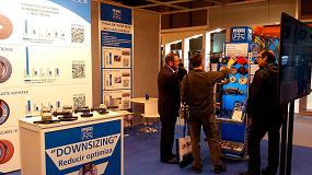 Foto de Pferd presenta en Sicur sus herramientas Pferdergonomics