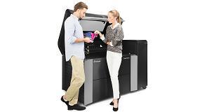 Foto de Stratasys facilita la incorporación de la impresión 3D en la industria