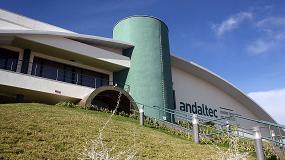 Foto de Andaltec participa en cuatro proyectos de Feder Innterconecta para packaging, construcción y agricultura