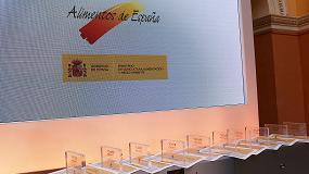 Foto de El MAGRAMA concede los 'Premios Alimentos de España 2015'