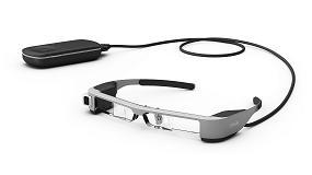 Foto de Epson anuncia las nuevas Moverio BT-300 con tecnología OLED: las smartglasses binoculares y transparentes más ligeras del mundo
