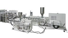 Foto de Battenfeld-Cincinnati presenta sus soluciones eficientes de extrusión en Plastimagen
