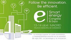 Foto de Fedit, colaborador institucional del Smart Energy Congress & Expo 2016
