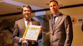 Foto de Dresser-Rand A Siemens Business ha sido la primera empresa de mantenimiento en obtener el sello de calidad APPLUS & AEMER ISP