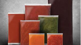Foto de Sealed Air y Paradise Tomato Kitchens juntos en una campaña medioambiental