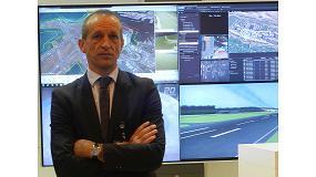 Foto de Entrevista a Jesús María Daza, director general de la División Building Technologies de Siemens