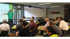 Foto de Ambilamp renueva su contrato de colaboración con la Asociación de Gremios de Instaladores de Cataluña