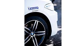 Foto de Michelin presenta el nuevo Michelin Pilot Sport4