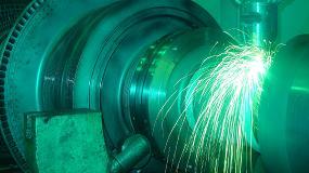 Foto de TMComas y Eurecat-CTM investigan tecnologías para evitar el desgaste en maquinaria y herramientas