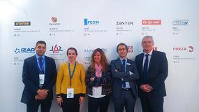 Foto de Ferroforma 2017 se celebrará del 23 al 25 de mayo en Bilbao Exhibition Centre
