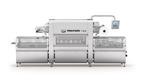 Foto de Multivac presenta una nueva horma skin para termoselladoras