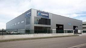 Foto de Cortizo abre un nuevo Centro de Distribución y Logística en Torrelavega