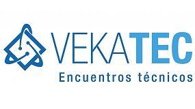 Foto de Participación de Asefave en las jornadas para clientes de Veka